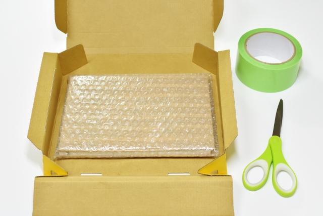 包装 梱包材 緩衝材